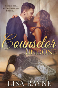 COUNSELOR UNDONE ADJUSTED COMPLETE