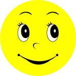 smiley-faces-cute-female